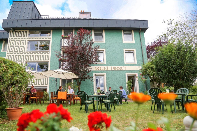 Hotel Hirsch 13