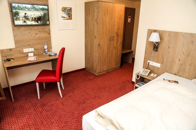Hotel Hirsch 14