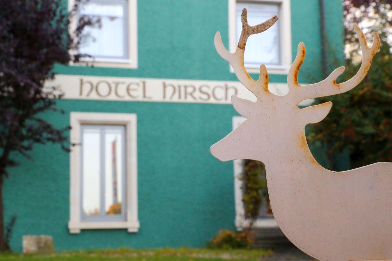 Hotel Hirsch 5