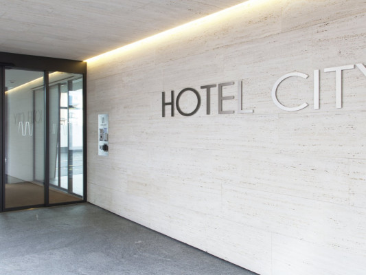 Hotel City Lugano 3