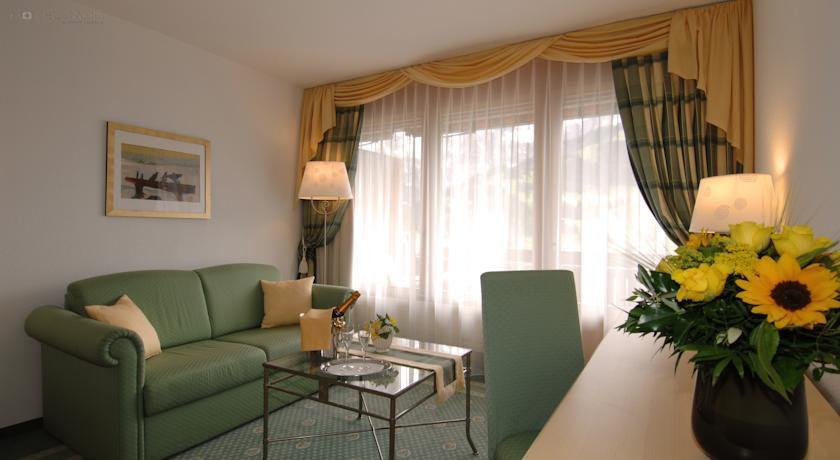 Boutique Chalet Hotel Beau-Site 7