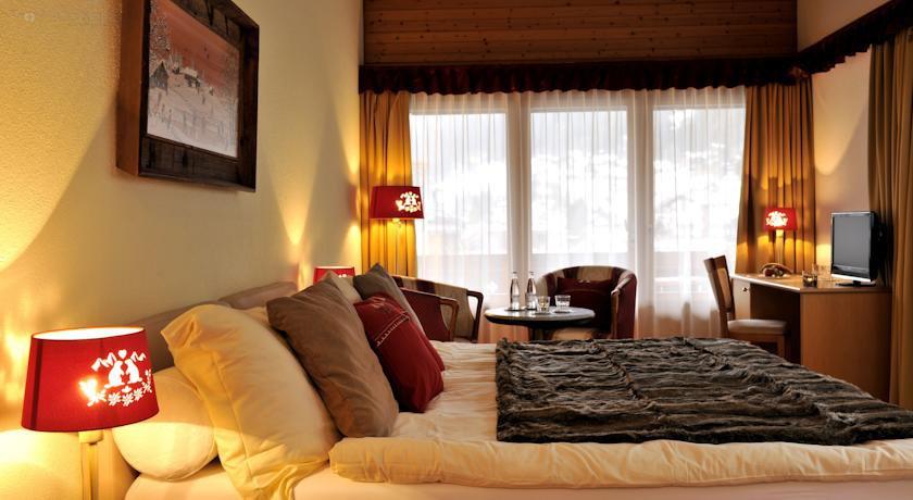 Boutique Chalet Hotel Beau-Site 8