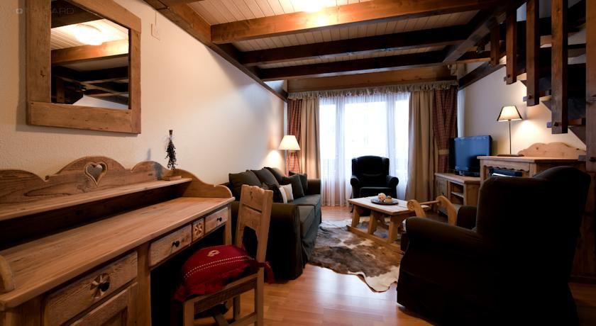 Boutique Chalet Hotel Beau-Site 10