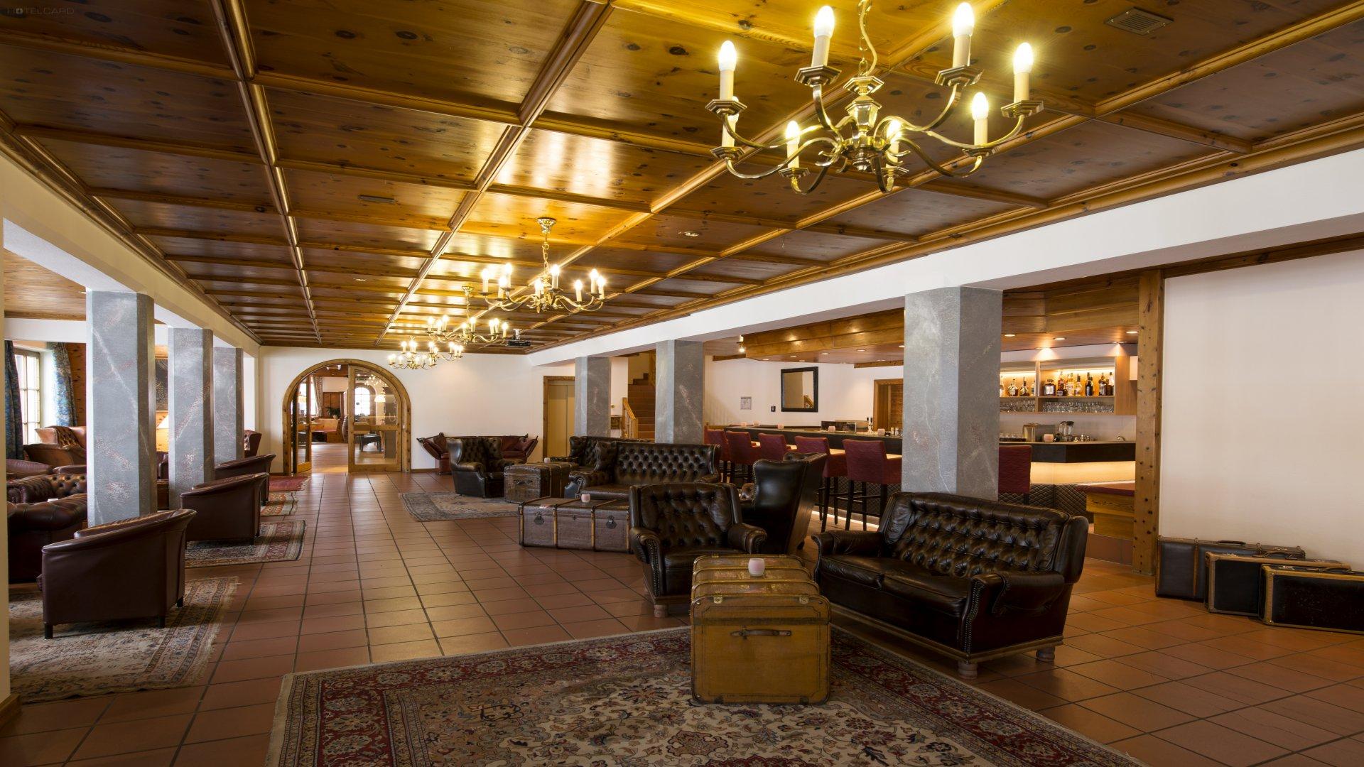 Chiemgauer Hof - Erlebnis Hotel 4