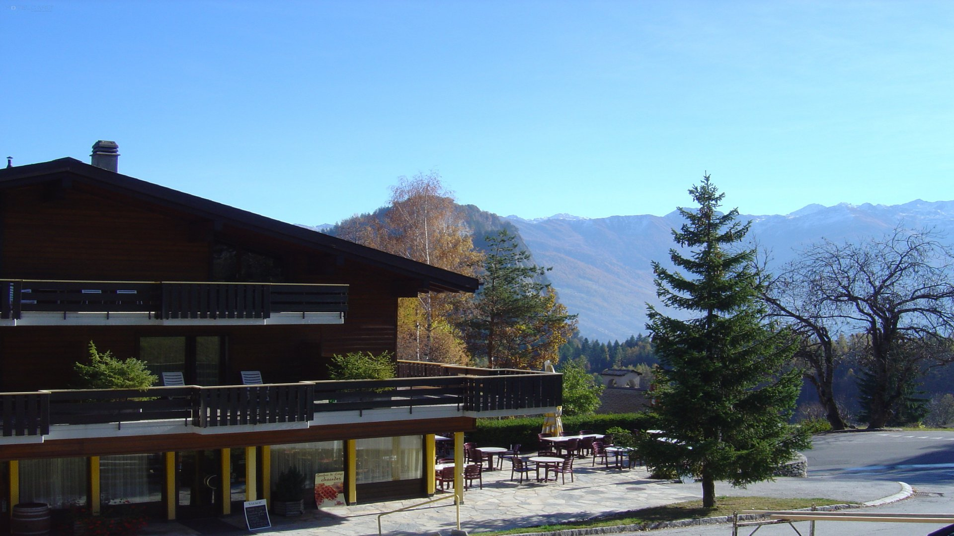 Hotel Ardève 4