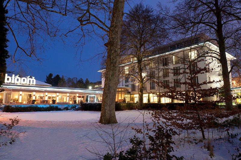 Park Hotel Winterthur Swiss Quality 10