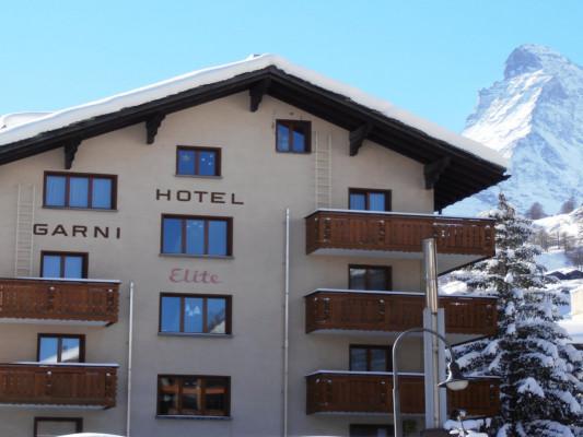 Hotel Elite 1