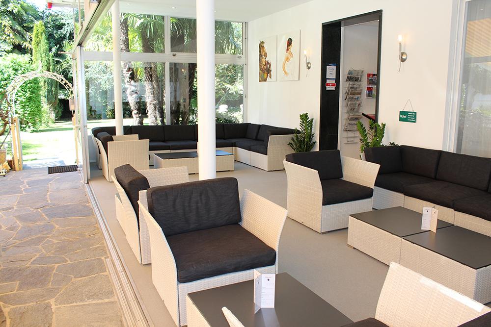 Hotel Luna Garni 5