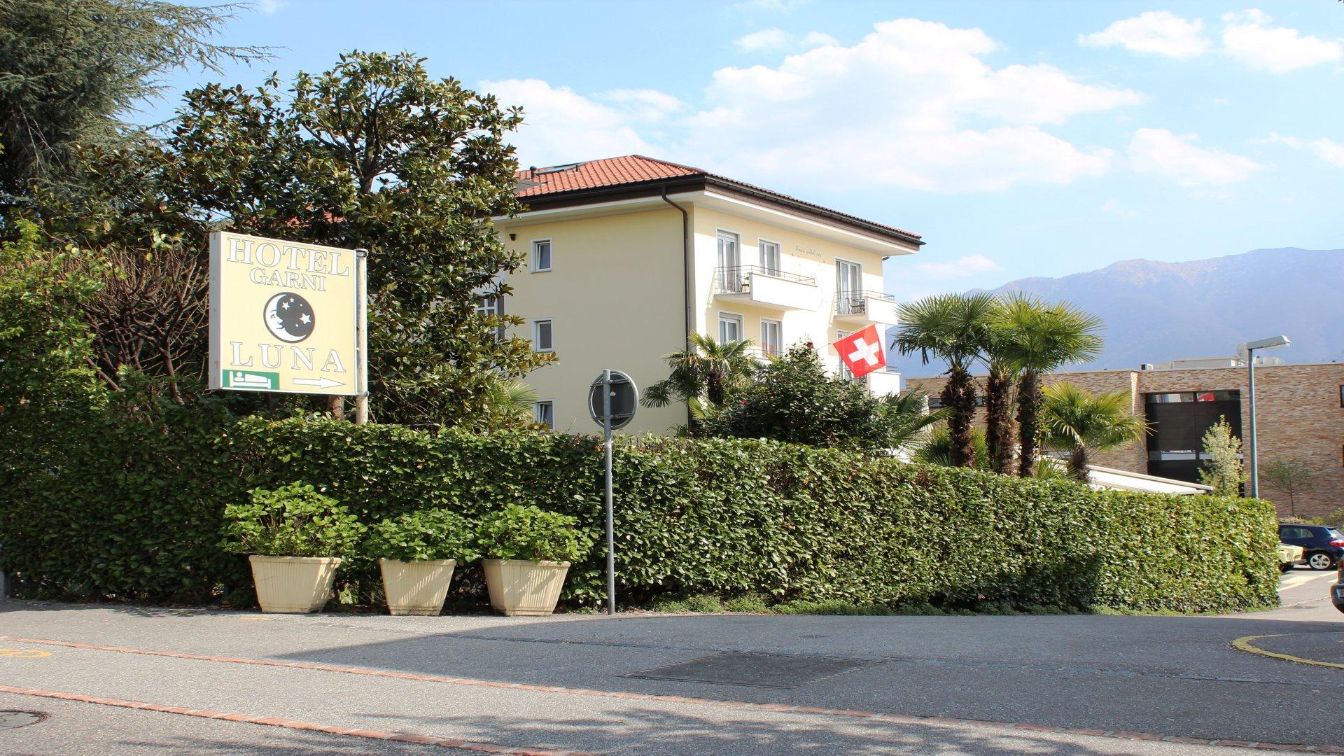 Hotel Luna Garni 4