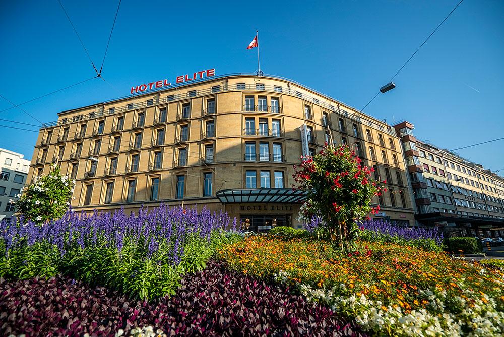 Art Deco Hotel Elite 12