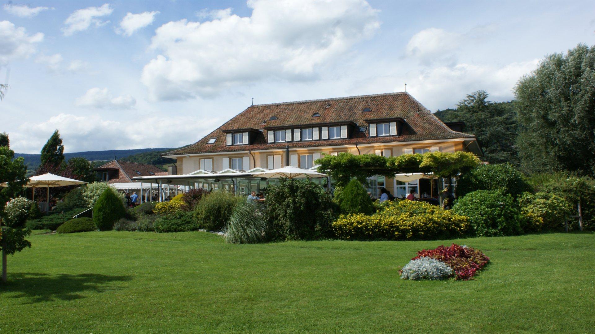 Hotel Jean-Jacques  Rousseau 0