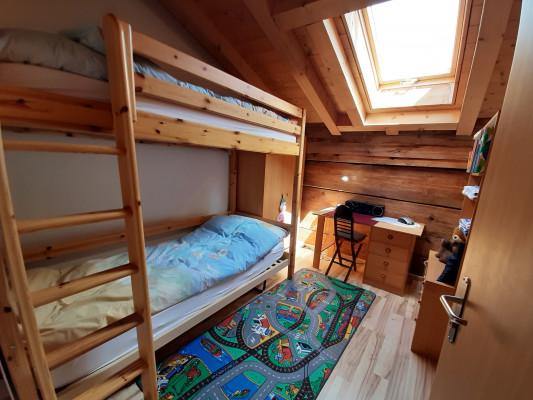 Chalet-Hotel Alpenblick Wildstrubel Family Suite Ida/Adi 1