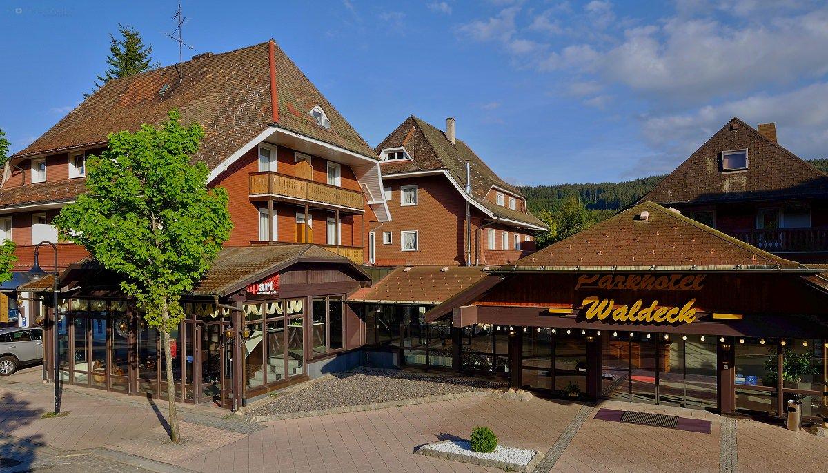 Parkhotel Waldeck 0