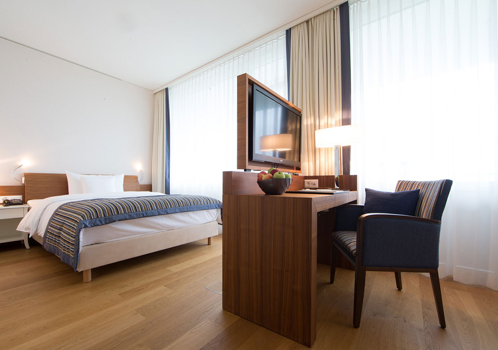 Oberwaid Hotel 7