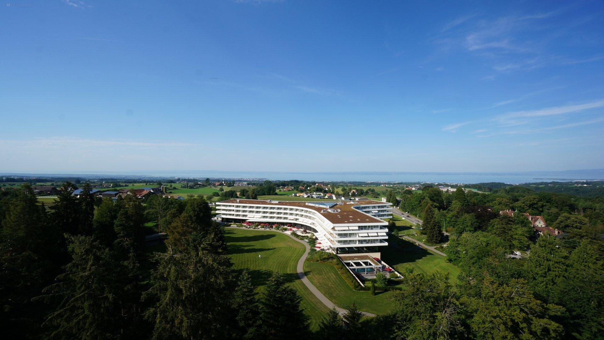 Oberwaid Hotel 0