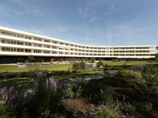 Oberwaid Hotel 2