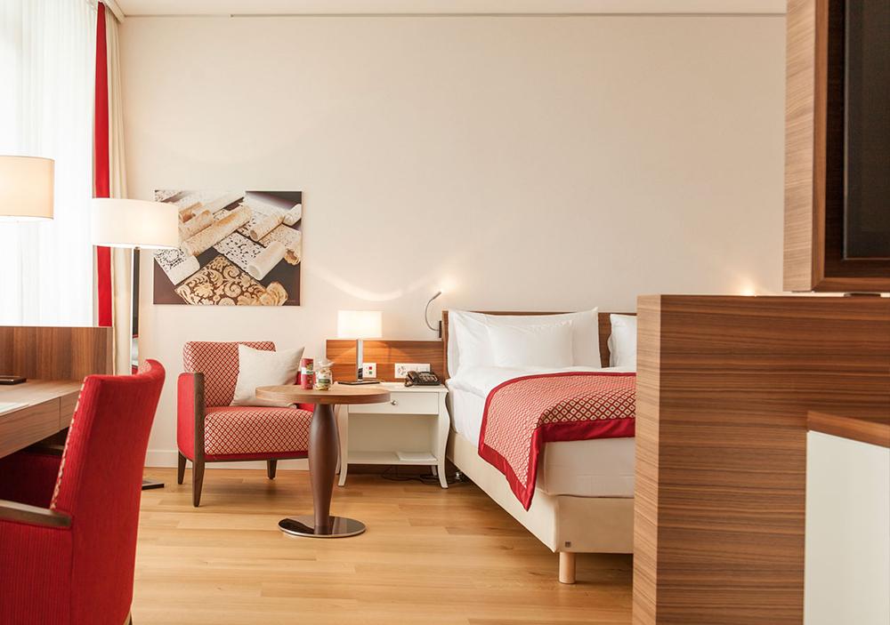 Oberwaid Hotel 6