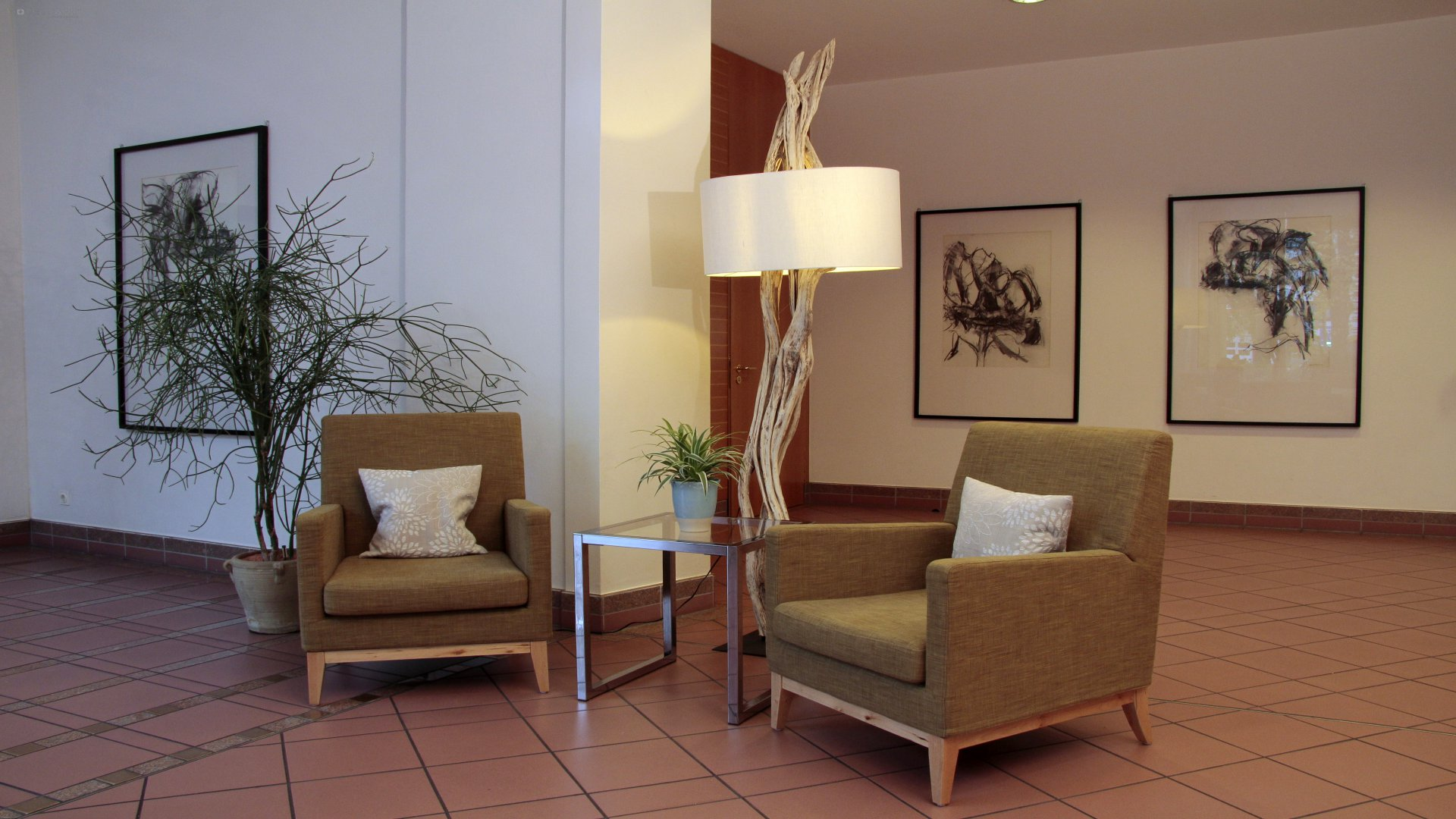 Hotel Deutscher Hof 4