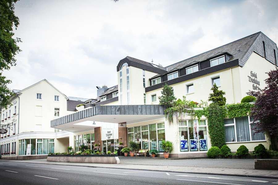 Hotel Deutscher Hof 1