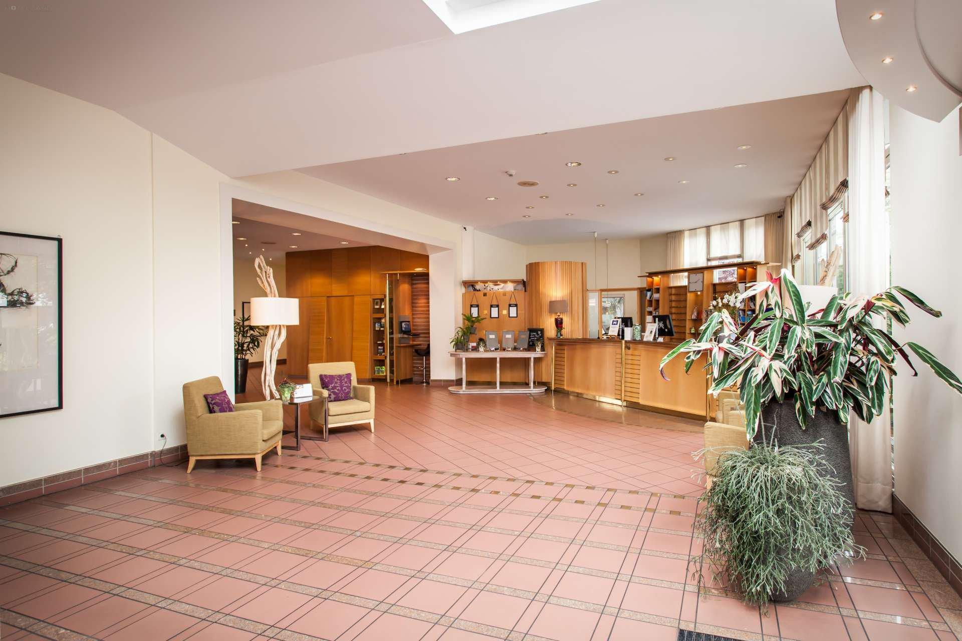 Hotel Deutscher Hof 2
