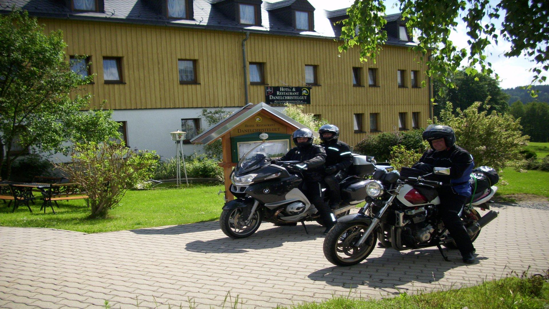 Hotel Danelchristelgut 3