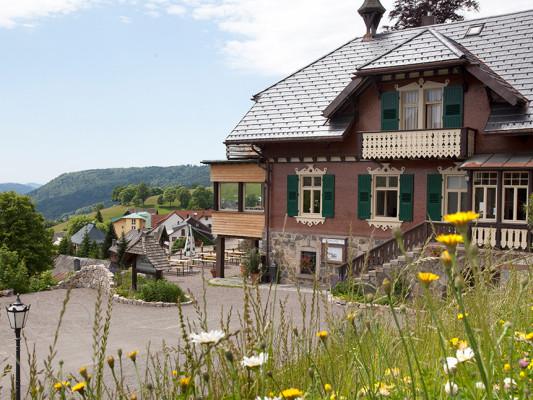 Hotel & Chalets Herrihof 0