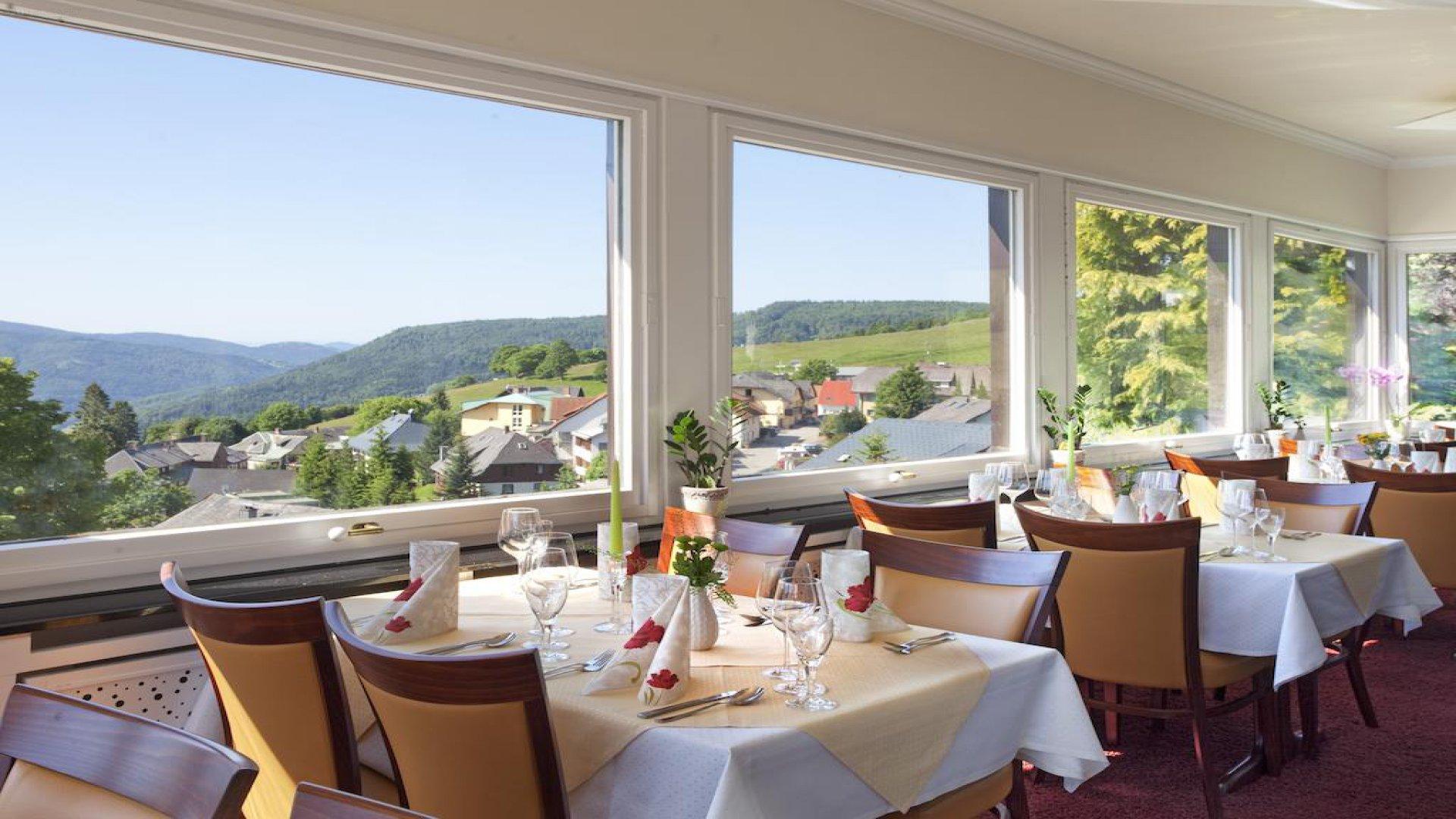 Hotel & Chalets Herrihof 16