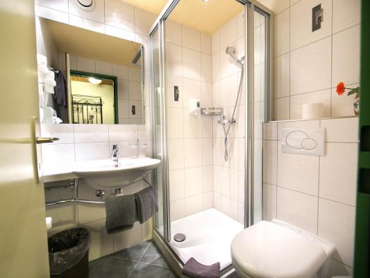 Hotel Adonis SuperiorTwin room southfacing 2
