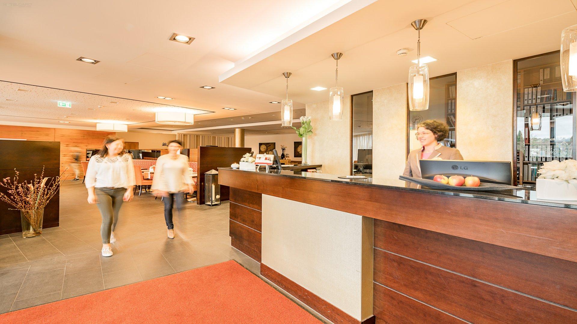 Hotel Restaurant Rose 7