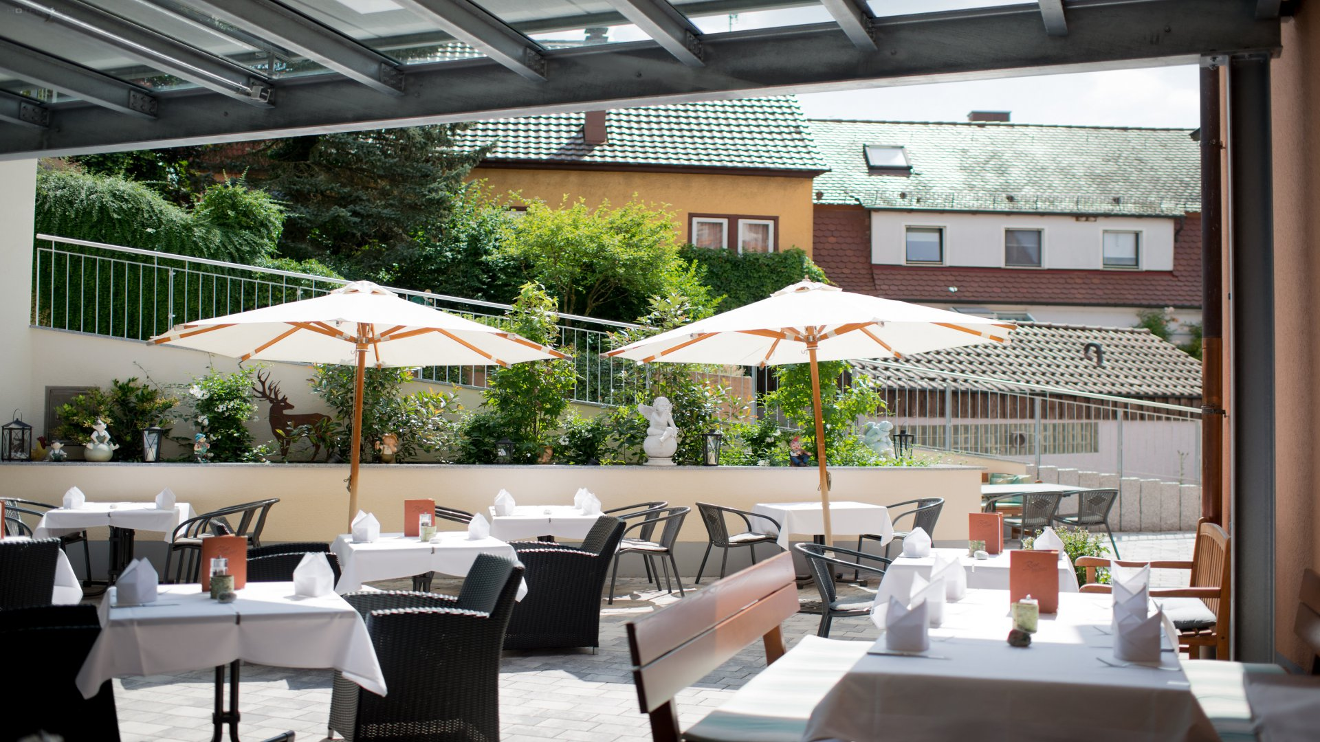Hotel Restaurant Rose 12