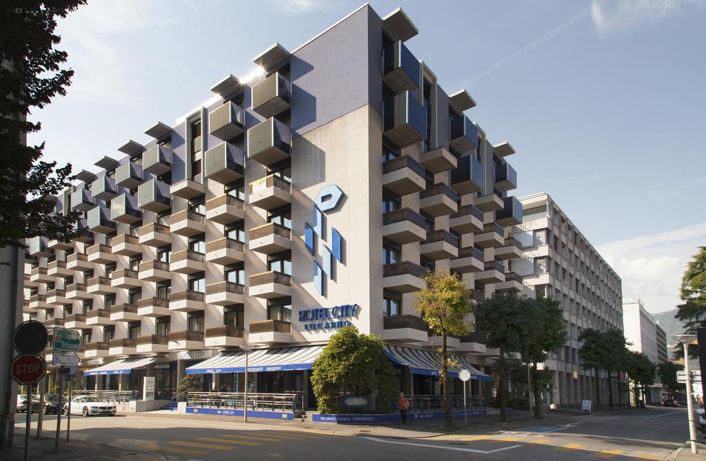 Hotel City Locarno 3