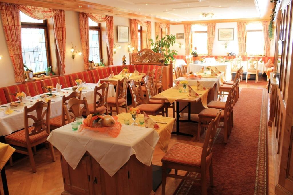 Hotel und Restaurant Krone 2