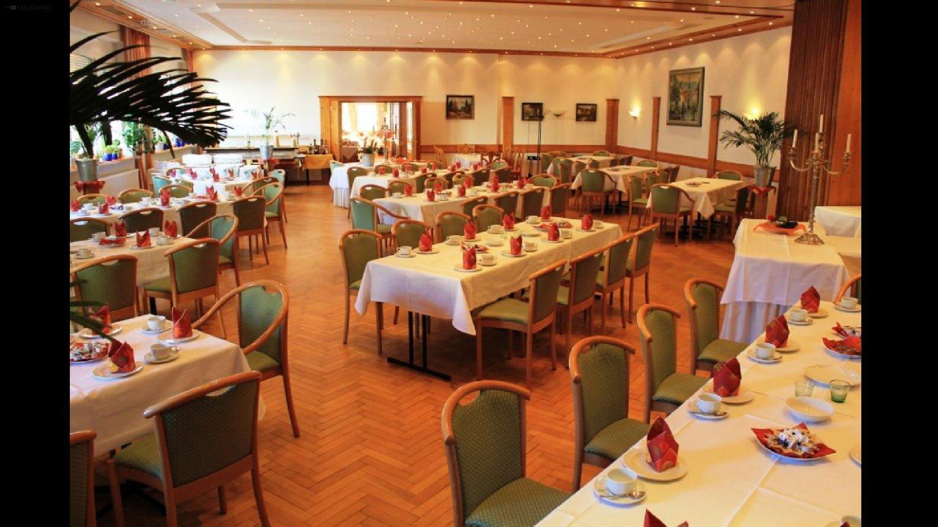 Hotel und Restaurant Krone 0