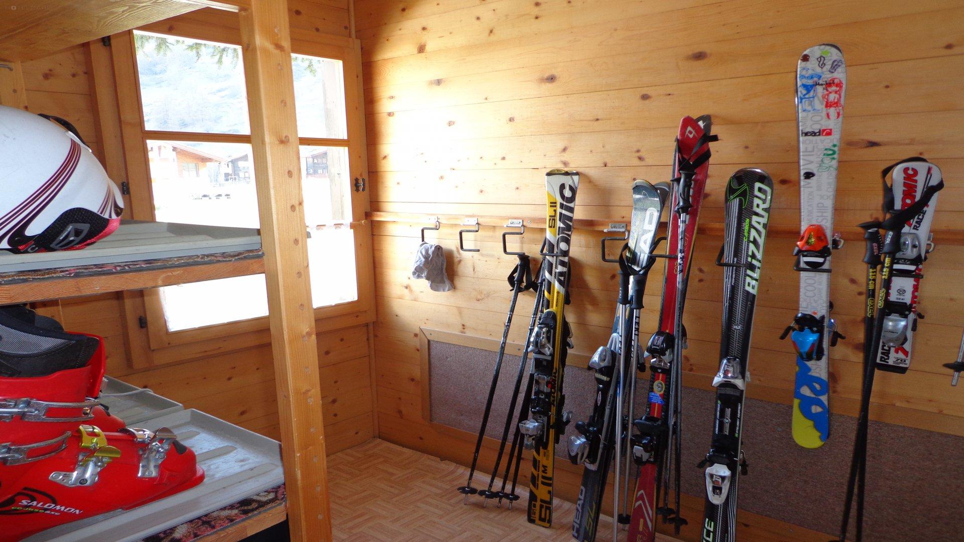 Matterhorn Golf Hotel 10