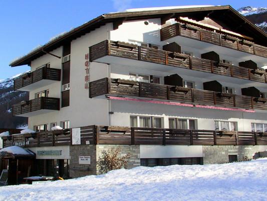 Matterhorn Golf Hotel 0
