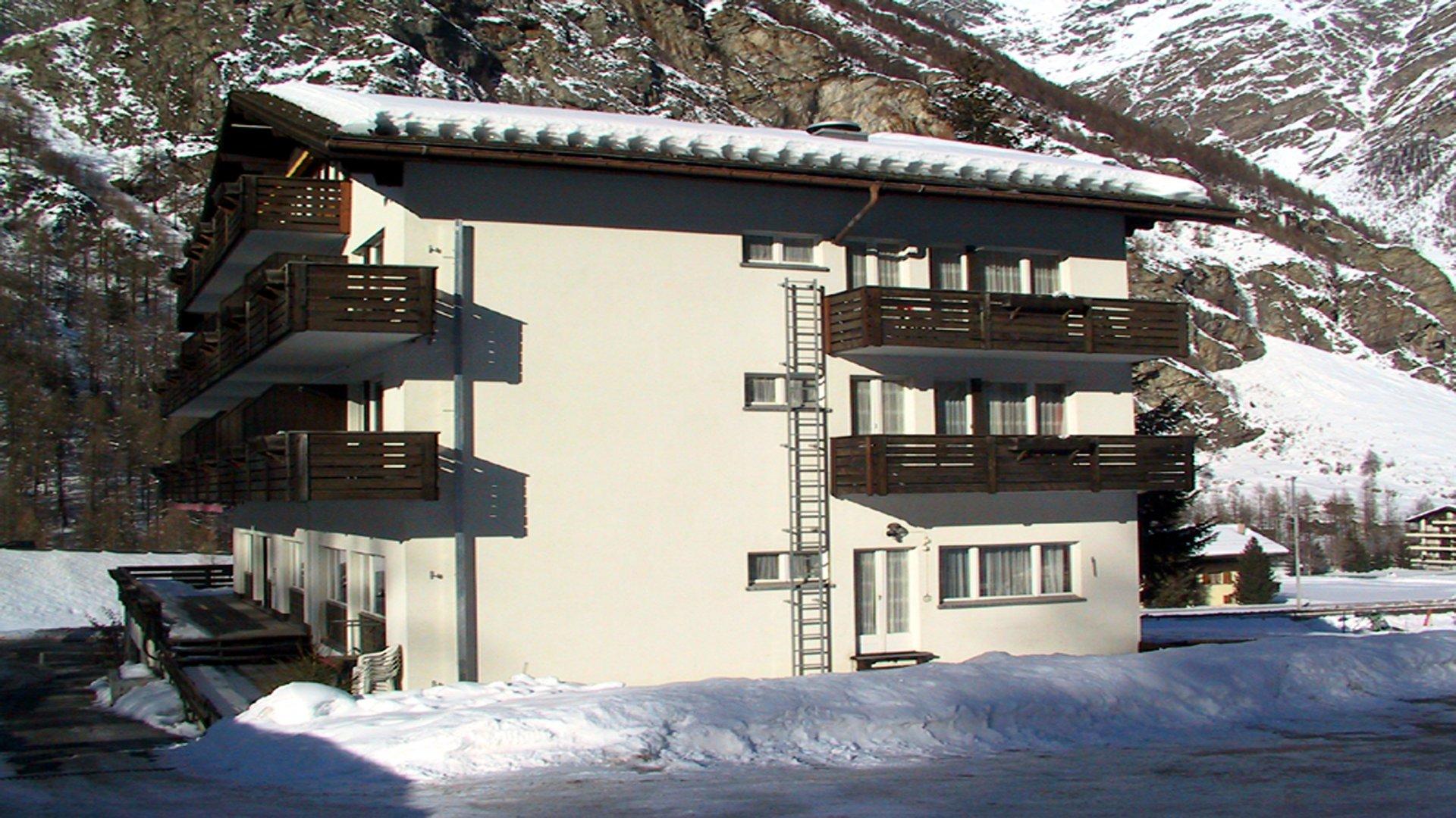 Matterhorn Golf Hotel 2