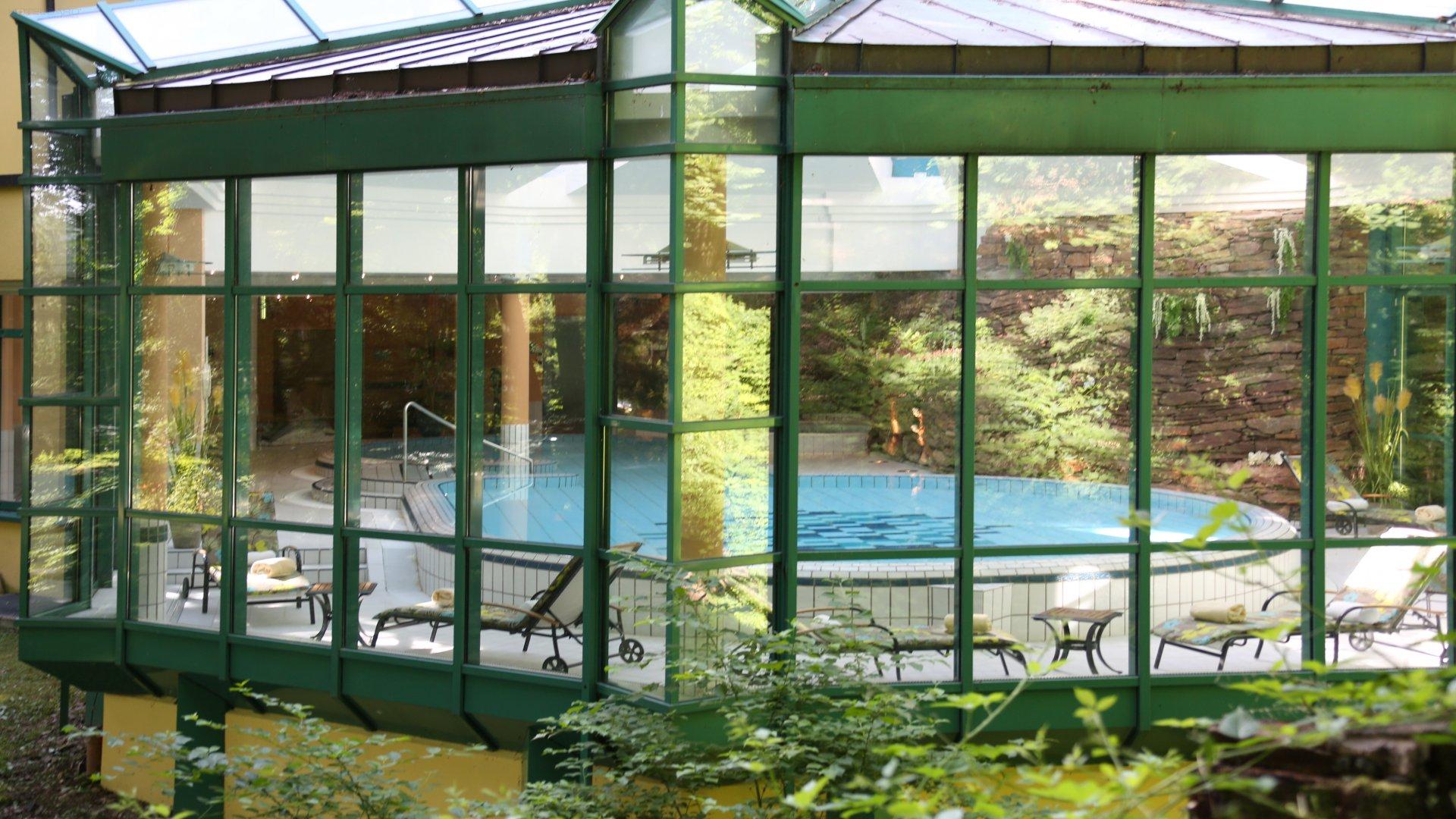 Relais & Chateaux Villa Hammerschmiede 10