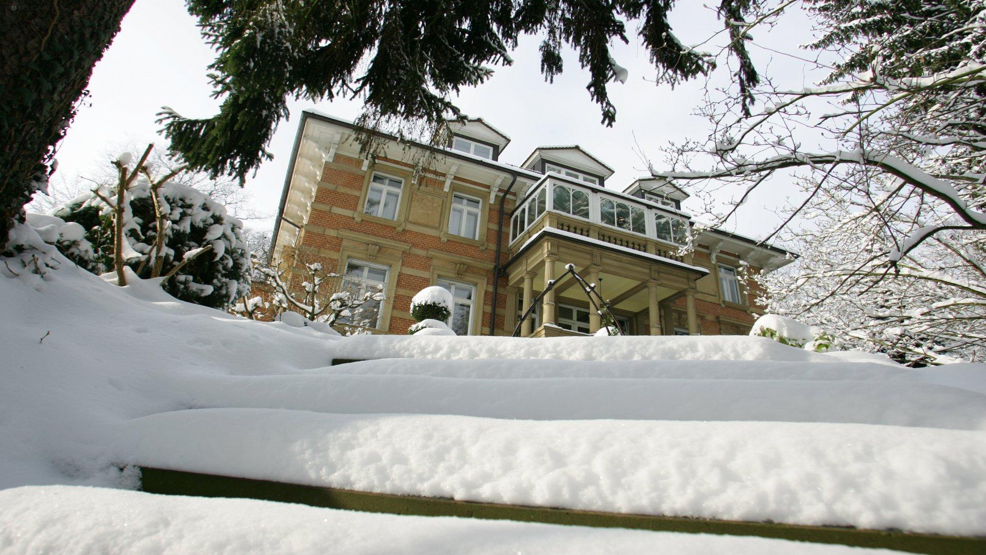 Relais & Chateaux Villa Hammerschmiede 1