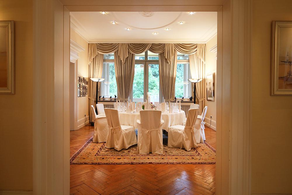 Relais & Chateaux Villa Hammerschmiede 2