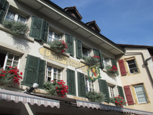 Restaurant zum Alten Schweizer 0