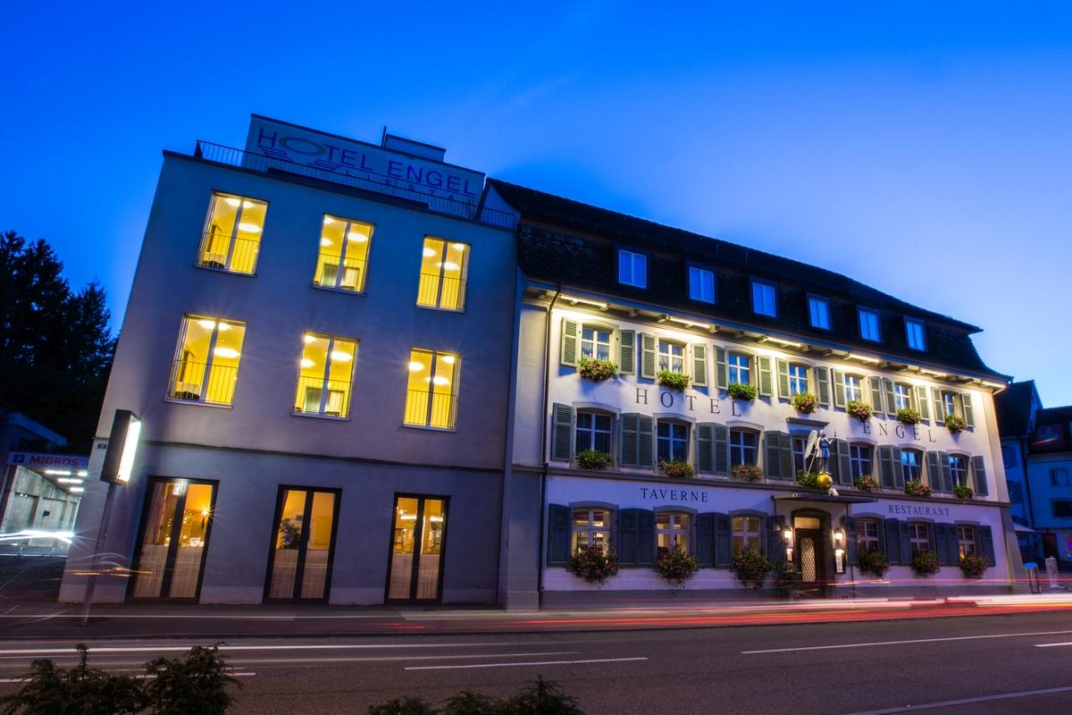 Hotel Engel 0