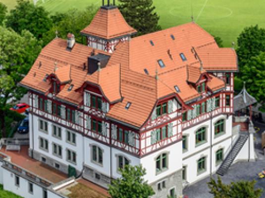Hotel Militärkantine 2