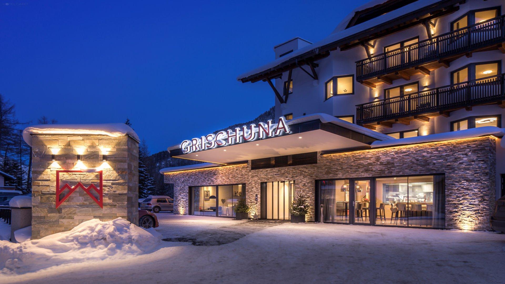 Hotel Grischuna 28