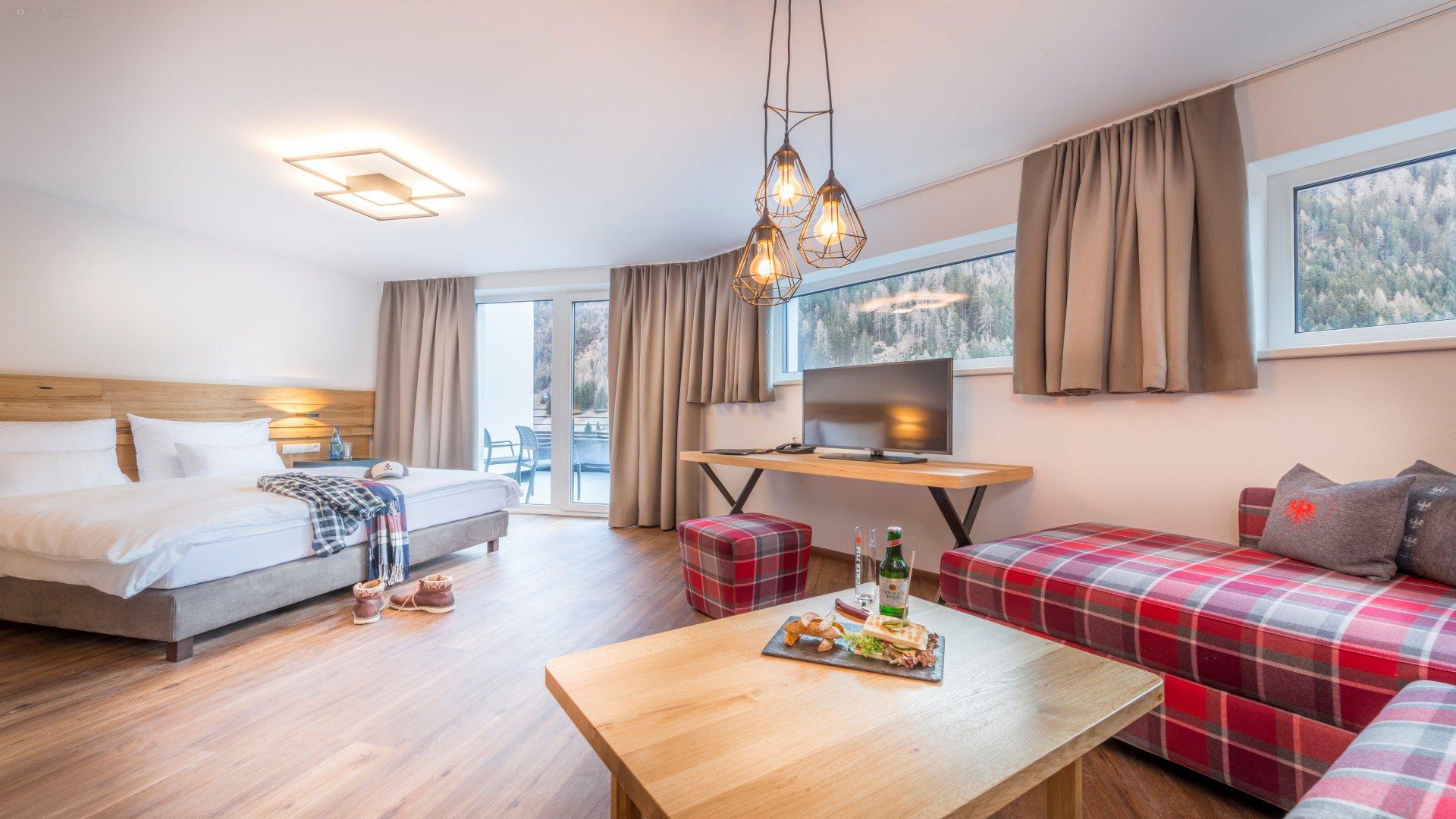 Hotel Grischuna 3