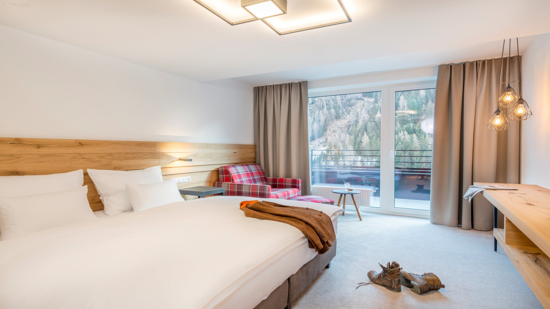Hotel Grischuna 4