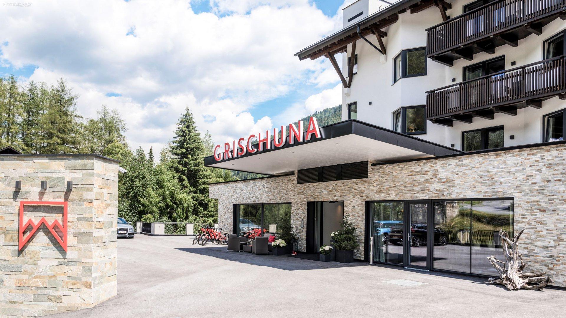 Hotel Grischuna 1