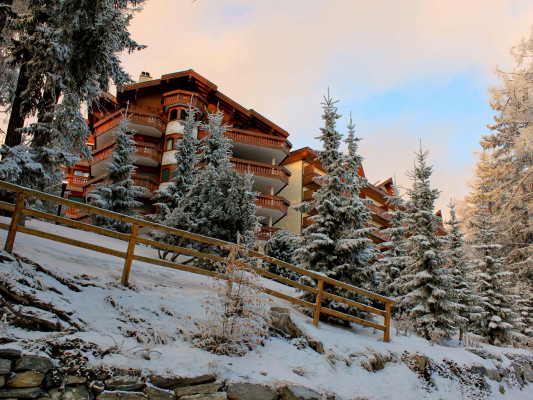 Hotel Royal 2