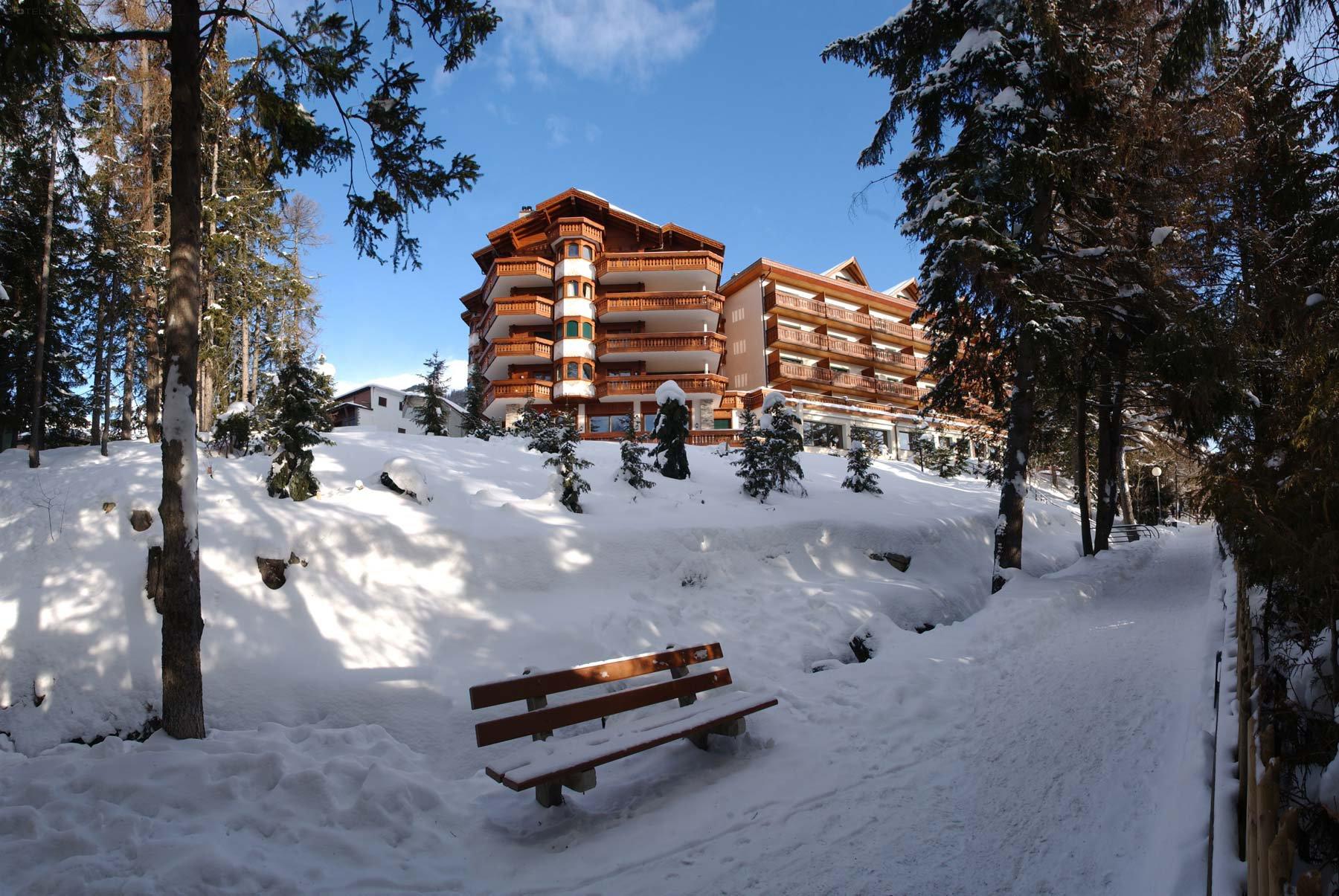 Hotel Royal 4