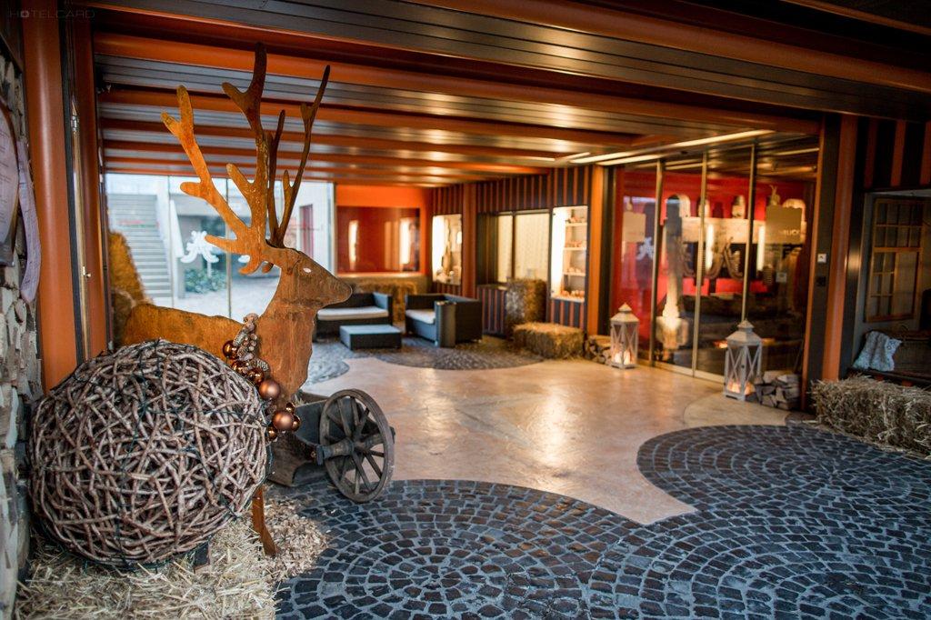 Hotel Alpenblick 4