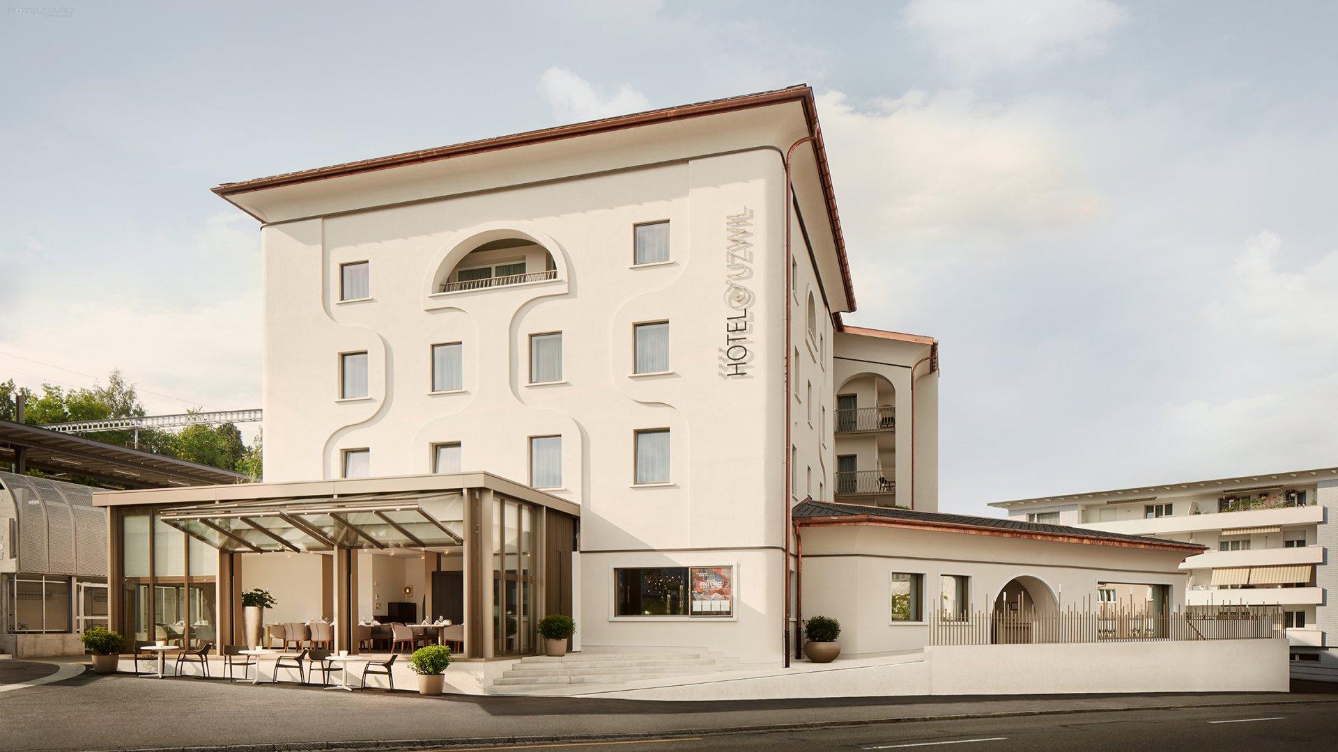 Hotel Uzwil 0